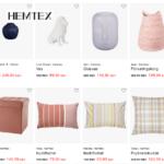 Har ni hittat Hemtex sida för nedsatta priser!