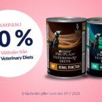 Purina Gastro våtfoder för känsliga hundmagar